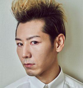 Takeru Kobiyashi profile headshot
