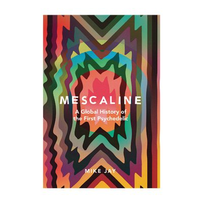 book cover of mescaline