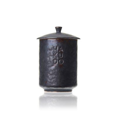 Hakudo x Hasami Porcelain Edition Candle