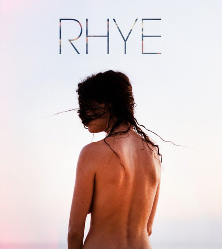 rhye spirit album cover